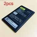 2pcs Phone Battery BL203 For Lenovo A308T A369 A318T A385E A66 A278T A365E For Lenovo BL-203 Recharagable Battery BL 203 A369i