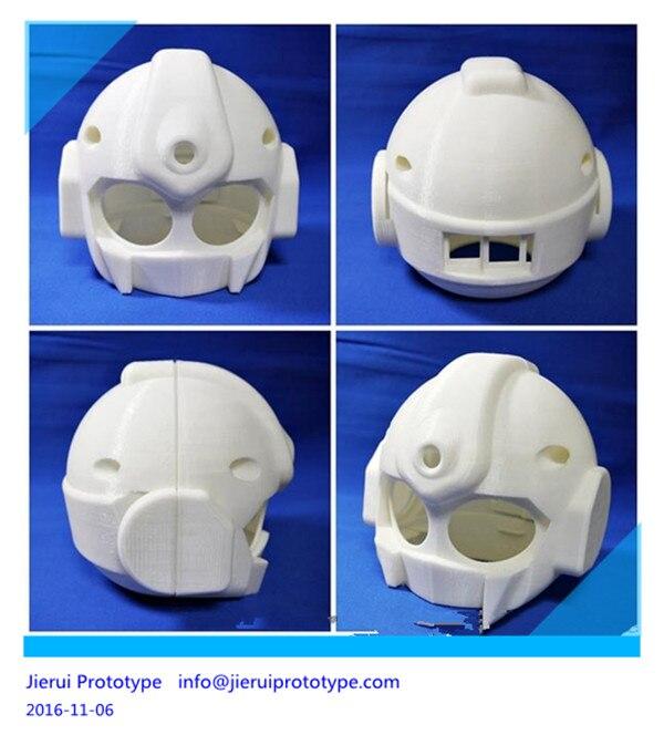Haute surface polonaise prototypes dessin animé chiffres prototype 3d service d'impression produits bon marché de chine - 4