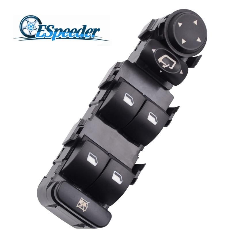 ESPEEDER 6554.HA 6554HA 6554 HA передний левый регулятор электростеклоподъемника для Citroen C4 2004-2015