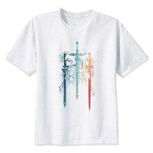 Sword Art Online T-Shirt #5