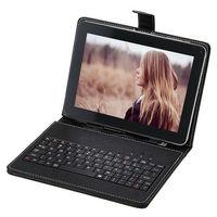 Планшеты PC книге читатель 10 дюймов 4 ядра Android 4.4 HD 4 ядра Планшеты PC 8 г/1 г двойной Камера wi Fi HDMI + клавиатура как подарок