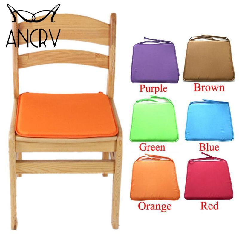 Aliexpress.com : Buy ANCRV Seat Pad Polyester Cotton Chair