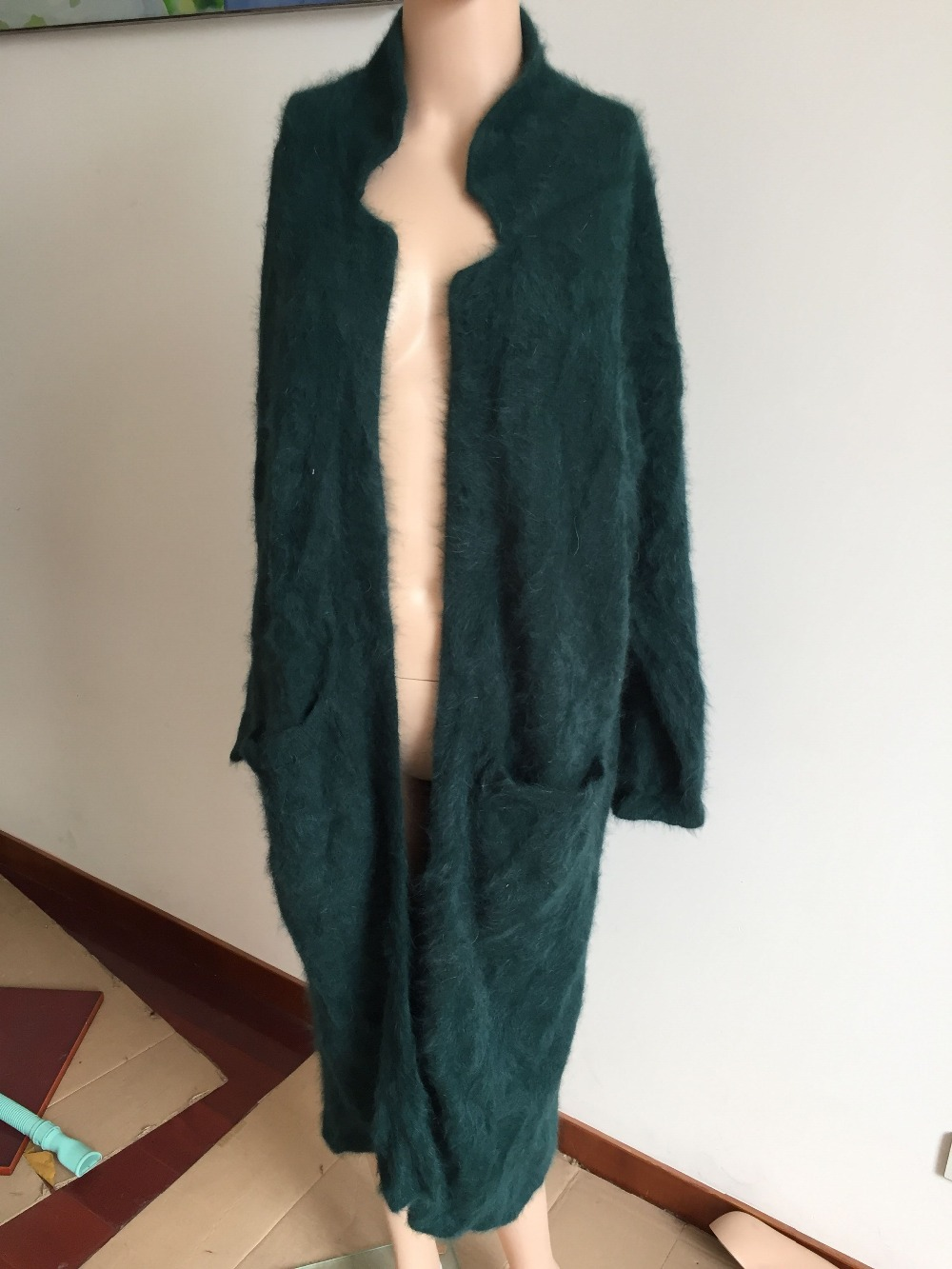 4a56ca3cee Very Very Low Price- Inventory clearance sale - 100% Mink Cashmere Women  Sweaters Cardigans free shipping