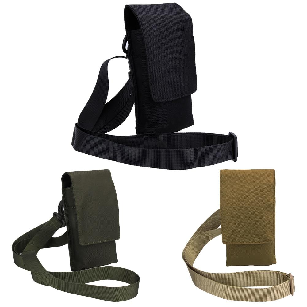 Prix pour 1000D Nylon Imperméable Militaire Tactique Sac de Taille sac à Dos Portefeuille Bourse Pochette De Chasse Caisse de Portable En Plein Air Tactique Sac