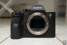 Sony Alpha a7R III Mirrorless Digital Camera (Body Only) – ILCE-7RM3