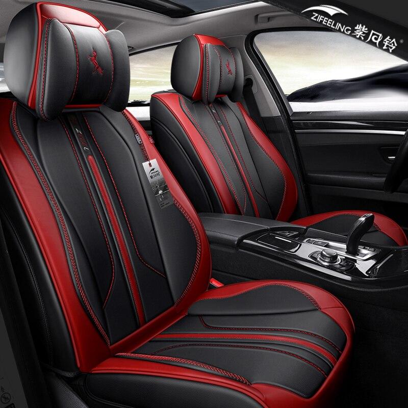 Copertura di Sede dell'automobile, car Styling Per BMW F10 F11 F15 F16 F20 F25 F30 F34 E60 E70 E90 1 3 4 5 7 serie GT X1 X3 X4 X5 X6 SUV Auto pad