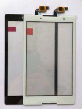 Pantalla táctil 8 AP080205 208011100020 Para Lenovo Tab 2 A8-50 A8-50F A8-50LC Sensor de Cristal Envío gratis