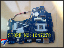 Wholesale for TOSHIBA Satellite C660 Laptop Motherboard LA-6847P HM55 Series K000114920   100% Work Perfect