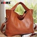 2016 Новые моды кожаные сумки дизайнер бренда женщины сумка женщины кожа сумка женская коровьей сумки