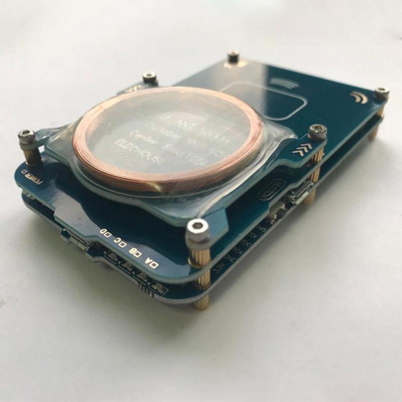 Proxmark3 Newest Version Proxmark3 Proxmark Nfc RFID Duplicator Reader Copier Changeable Card Mfoc Card Clone Crack
