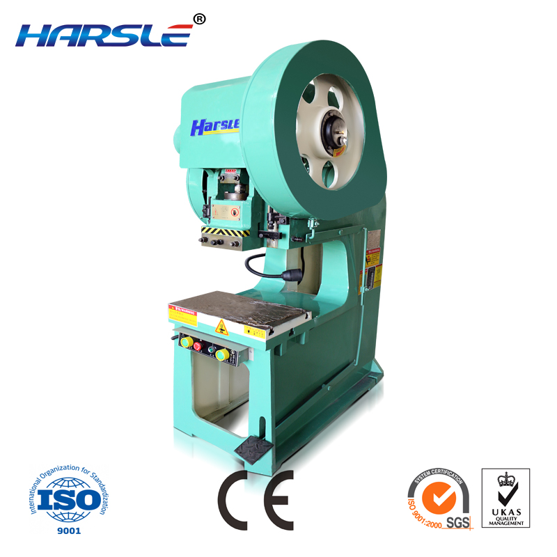 US $10500 0 |J21 200ton/100ton inclinable power press machine product for  sale-in Punching Machine from Tools on Aliexpress com | Alibaba Group
