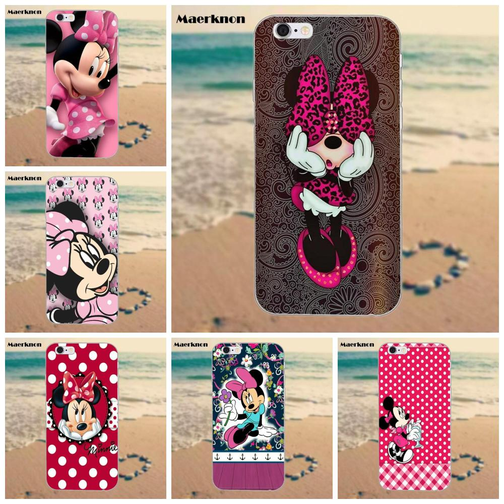 best minnie funda iphone 6 list and get free shipping - nd6hajfjm