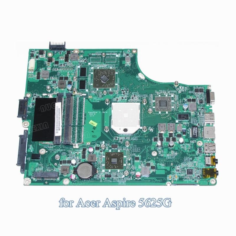 все цены на DA0ZR8MB8E0 MBPU806001 MB.PU806.001 For acer aspire 5625 5625G 5553G laptop motherboard HD5470 DDR3 онлайн