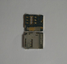 10pcs/lot new orignal sim card reader holder For Samsung Galaxy S3 i9300 Sim Card Reader Holder Slot Tray Free Shipping