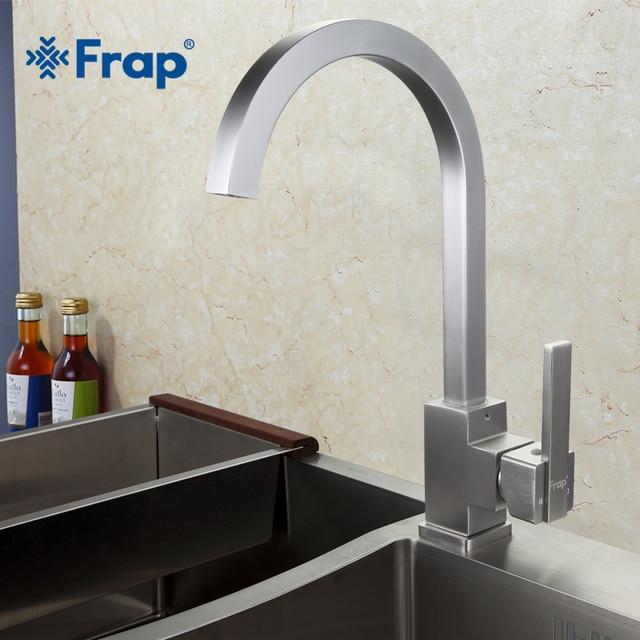 Neue Ankunft Frap Heißes und Kaltes Wasser Küchenarmatur Raum ...