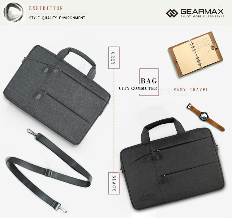 GEARMAX bag case