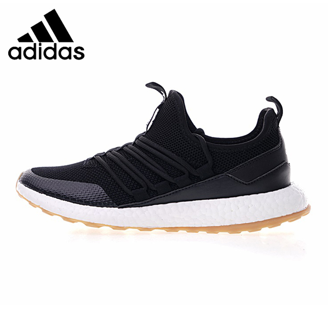 8b5634b32ecb Aliexpress.com   Buy Adidas Pure Boost Men s Running Shoes