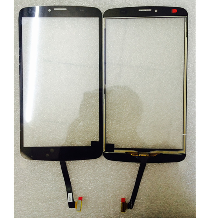 For hp Slate 7 VoiceTab Brand New Original Touch Screen  touch panel Digitizer   Free Shipping slate