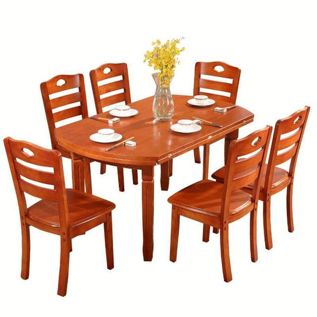 Eet En Salon Tafel.Set Dinning Eet Tafel Tisch Tavolo Da Pranzo Yemek Masasi Sala De