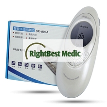 New Medium and low frequency Acupuncture Therapeutic Apparatus digital Beauty Treatment stimulator electronic acupuncture
