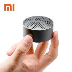 2016 Original Xiaomi Speaker Mi Bluetooth 4.0 Wireless Mini Portable Stereo Handsfree Music Square Box Mi Speaker for xiaomi
