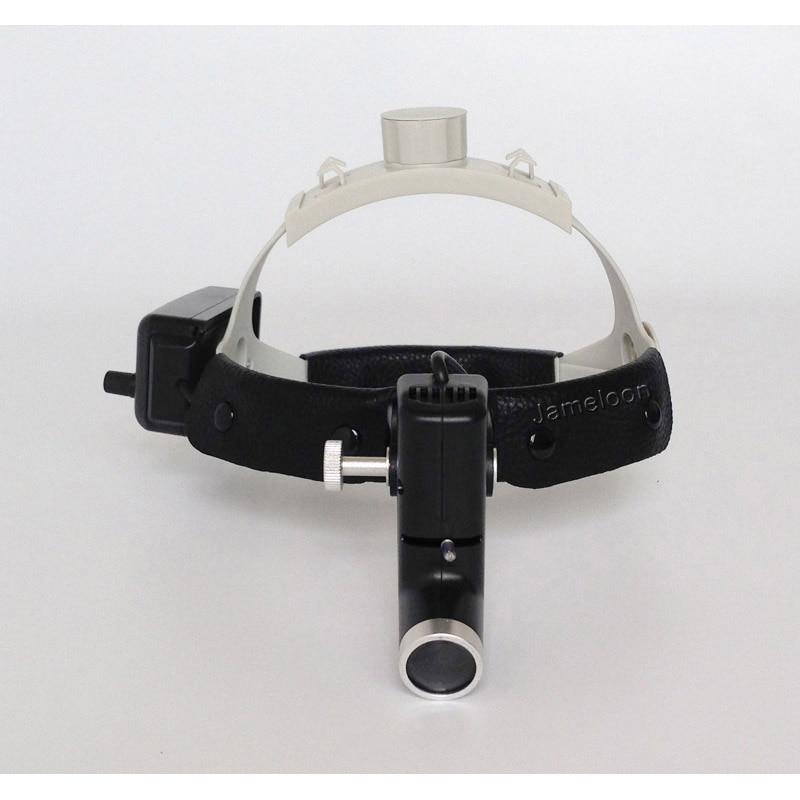 Lámpara ajustable de la operación quirúrgica de la lupa de la - Iluminación portatil - foto 2