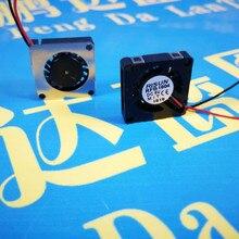 SXDOOL FB1804 18 мм 18*18*4 мм 5 В для PM2.5 детектор чип беспилотный Вентилятор охлаждения