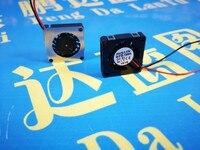 Sxdool fb1804 18mm 18*18*4mm 5 v pm2.5 검출기 칩 드론 송풍기 냉각 팬