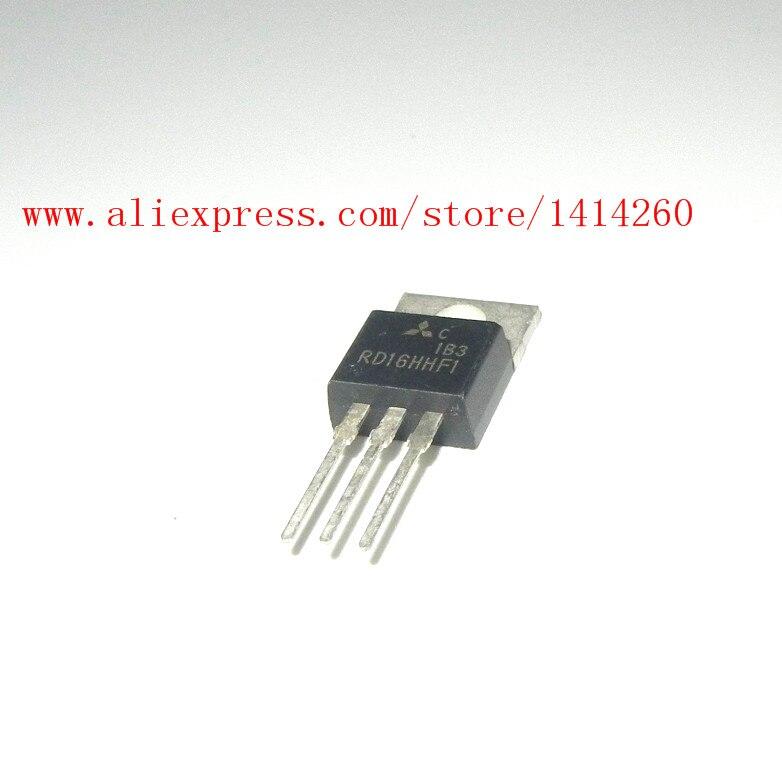 10 ШТ. К-220 RD16HHF1