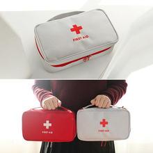 Портативная аптечка для кемпинга первой помощи аварийная медицинская
