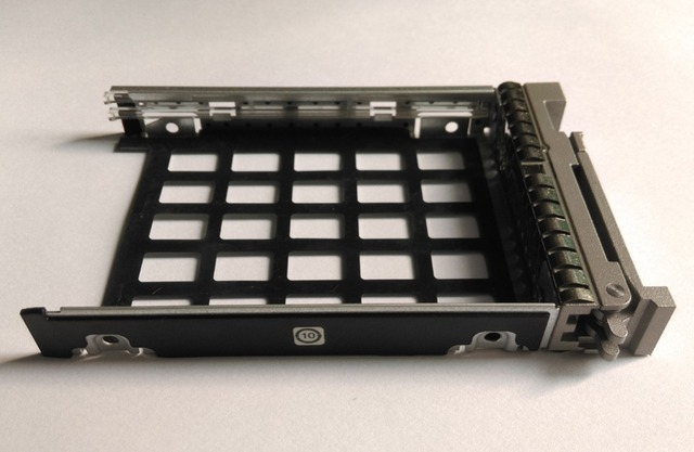 "UCS 900GB 2.5"" Hard Drive Tray SAS HDD Caddy Sled Bracket 800-35052-01 for Cisco"