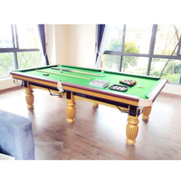 Professional Pool Table Felt Snooker Billiard Table Cloth Felt for 9ft Table Indoor Games Snooker Billiard Accessories