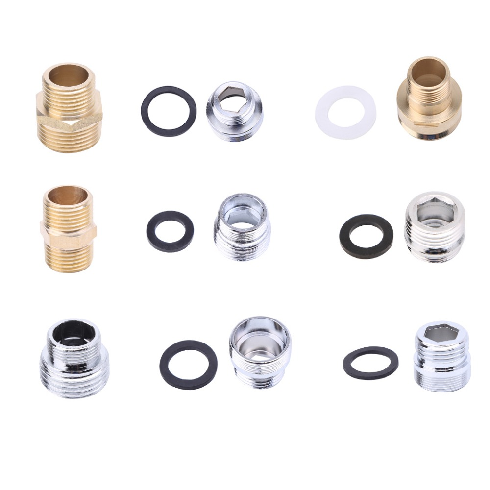 popular faucet aerator parts buy cheap faucet aerator parts lots kitchen faucet adapter water purifier adapter aerator adapter faucet replacement tool water purifier accessories china
