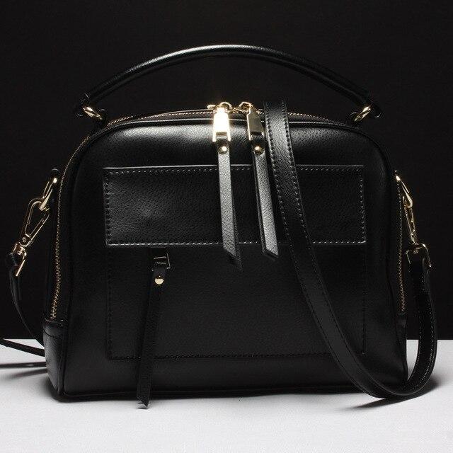 Italian Cowhide Handbags  4