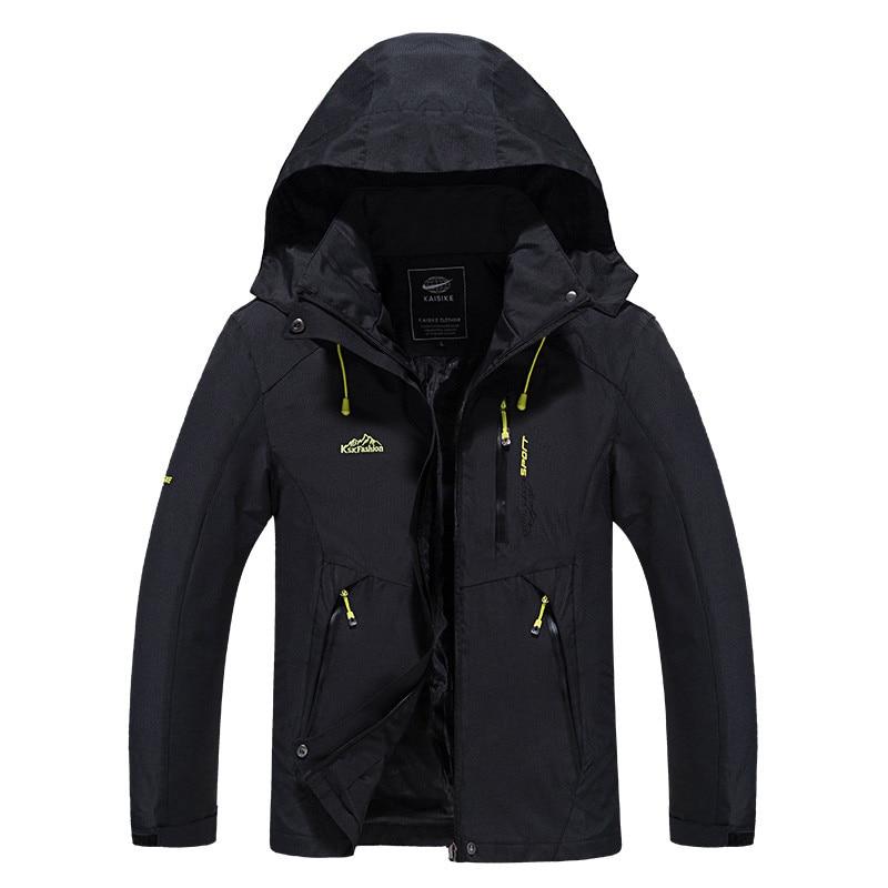 Vestes d'automne pour hommes femmes décontracté mince jaquetas coupe-vent ropas impression veste à capuche manteau jassen mannen hommes manteaux palto - 2