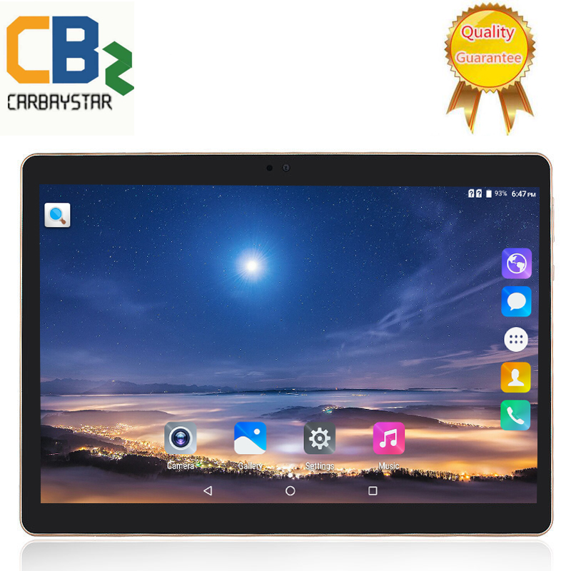 Sales promotion 10 1 inch T805C Octa Core Ram 4GB Rom 64GB Tablet Android 7 0