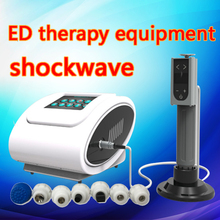 Portable Gainswave LI-ESWT Shock wave Machine Wave Therapy Equipment for Erectile Dysfunction treatment/Portable acoustic