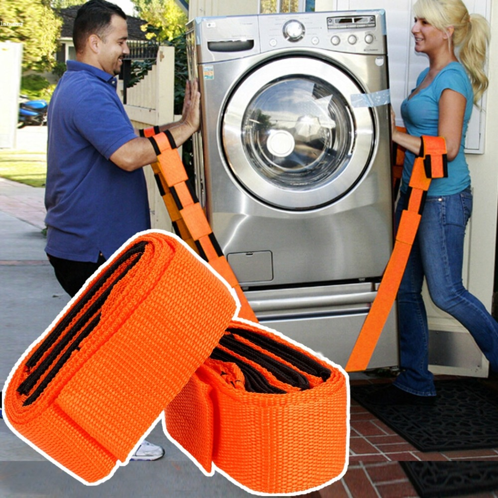 furniture moving straps. free shipping moving straps rope move belt for lifting furniture bed wardrobe heavy bulky items ergonomically designed-in cords from home \u0026 garden on i