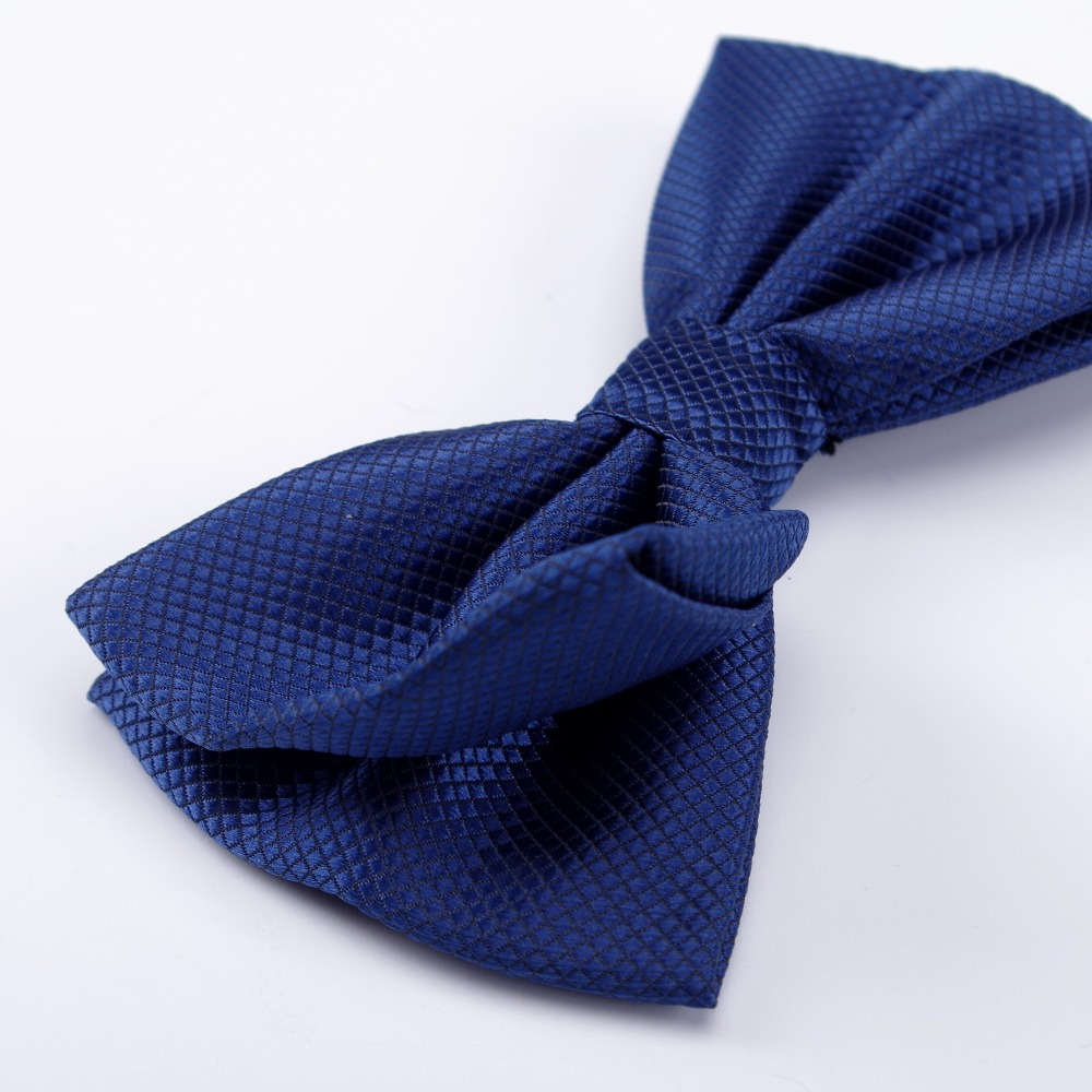 handkerchief bow tie hanky Sets Fashion Neckties Ties for mens gravata Wedding dress Party Business t-shirt Men 1