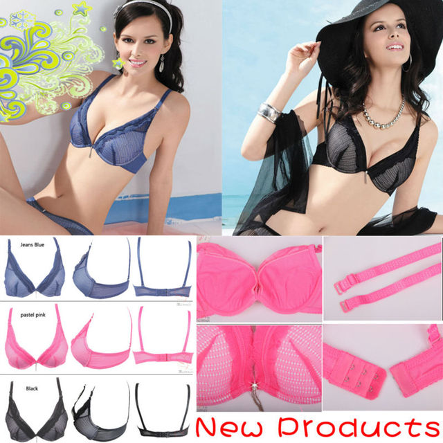 7fcb8931376 Big sale ladies bra Fashion everyday women s bra