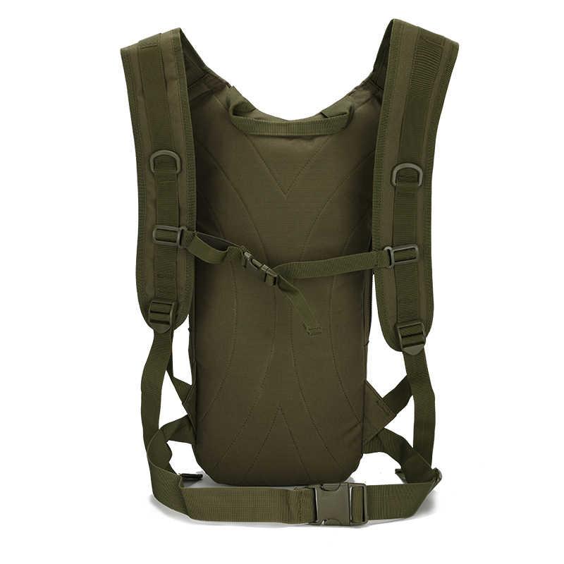 Scione внешний военный армейский зеленый рюкзак водонепроницаемый Оксфорд Повседневная дорожная сумка в камуфляжной расцветке женский рюкзак-Сумка для путешествия