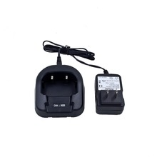 Baofeng Walkie Talkie Original Baofeng UV-82 Charger CH-8 With A-88 Adapter For UV-82 UV-89 Radio EU or US Plug