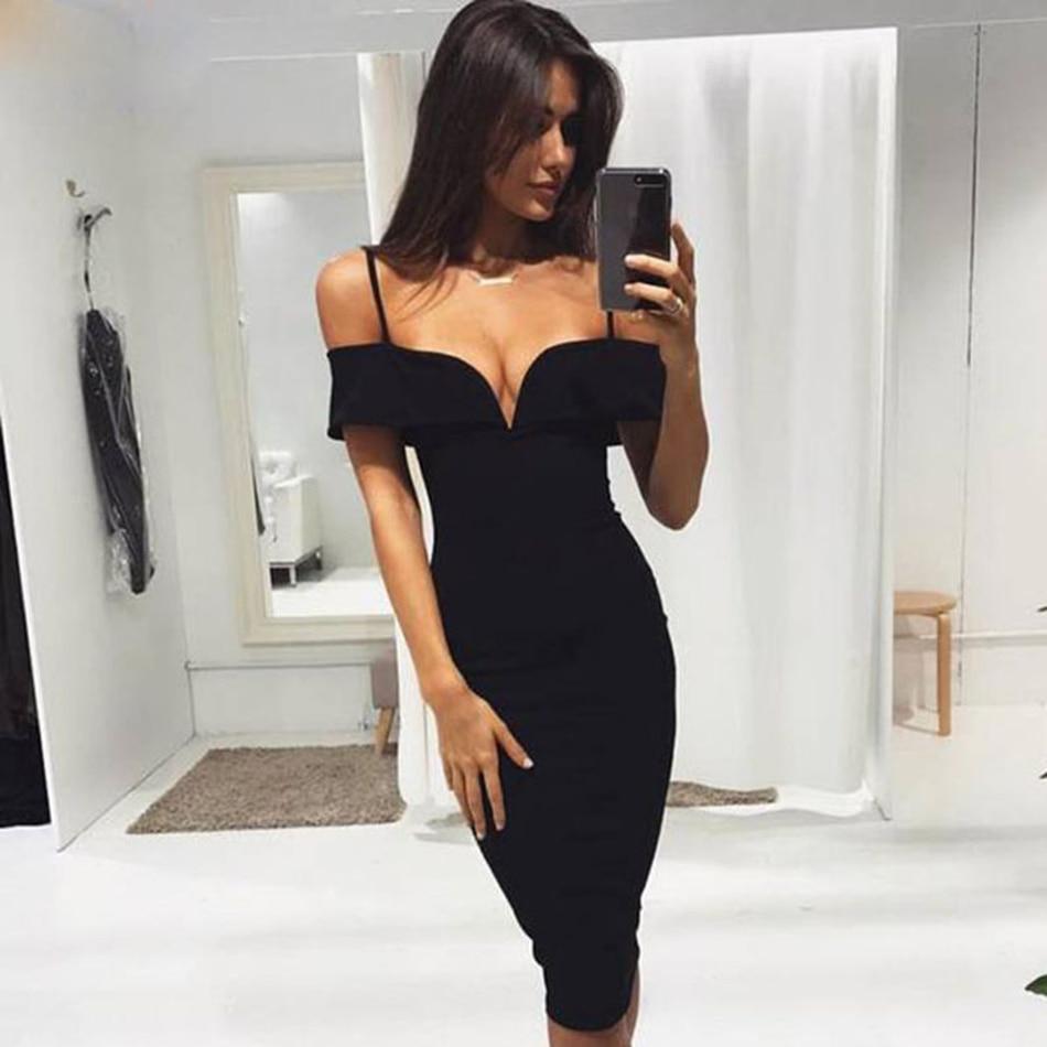 Aliexpresscom  Buy 2018 New Women Sexy Rayon Strap Turn Down Collar Busty V Neck -6122
