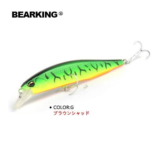 Bearking Λιανική ψάρεμα A + αλιεία - Αλιεία - Φωτογραφία 2