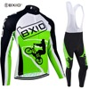 Bxio Brand Winter Thermal Fleece Women Jerseys Raiders Jersey Outdoor Cycling Clothing Funny Ropa Ciclismo BX