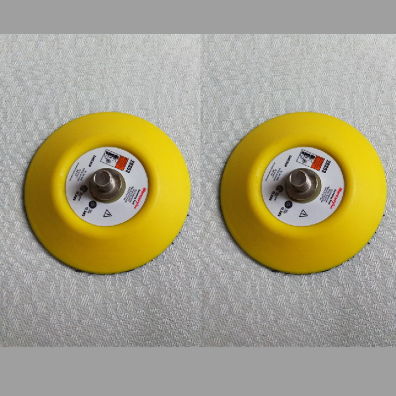 Cuscinetti per levigatrice pneumatica a nucleo dritto da 3 - Utensili elettrici - Fotografia 2
