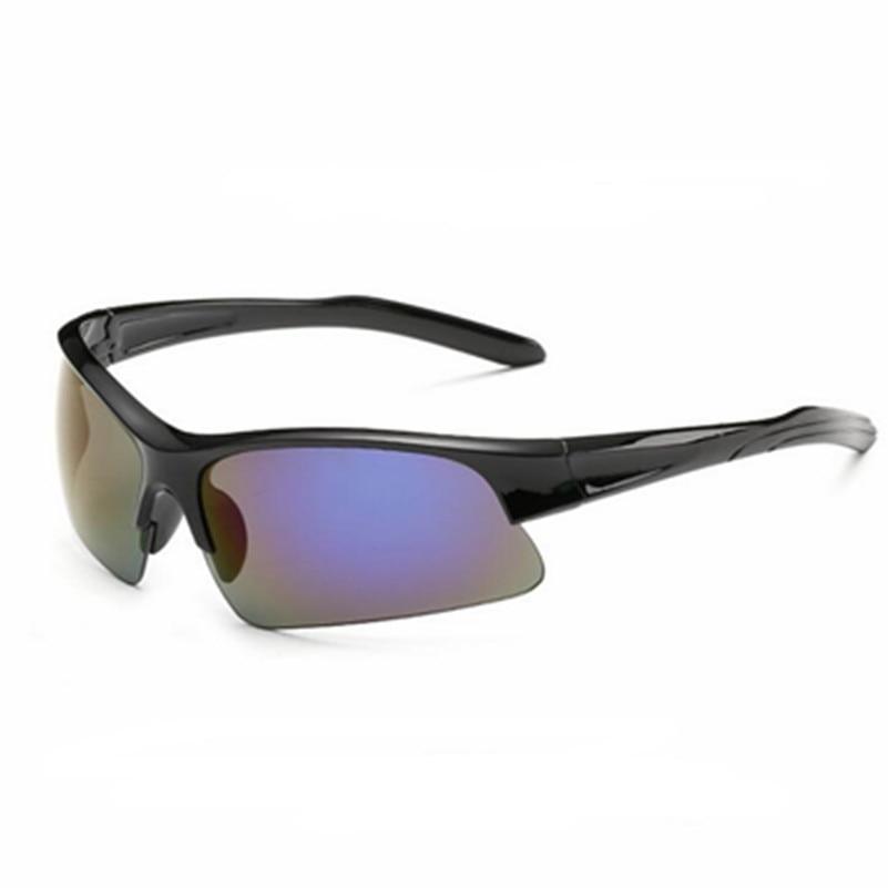 New UV400  Glasses Outdoor Sports  Glasses men's Sunglasses Men Women gafas mtb Goggles Eyewear ciclismo