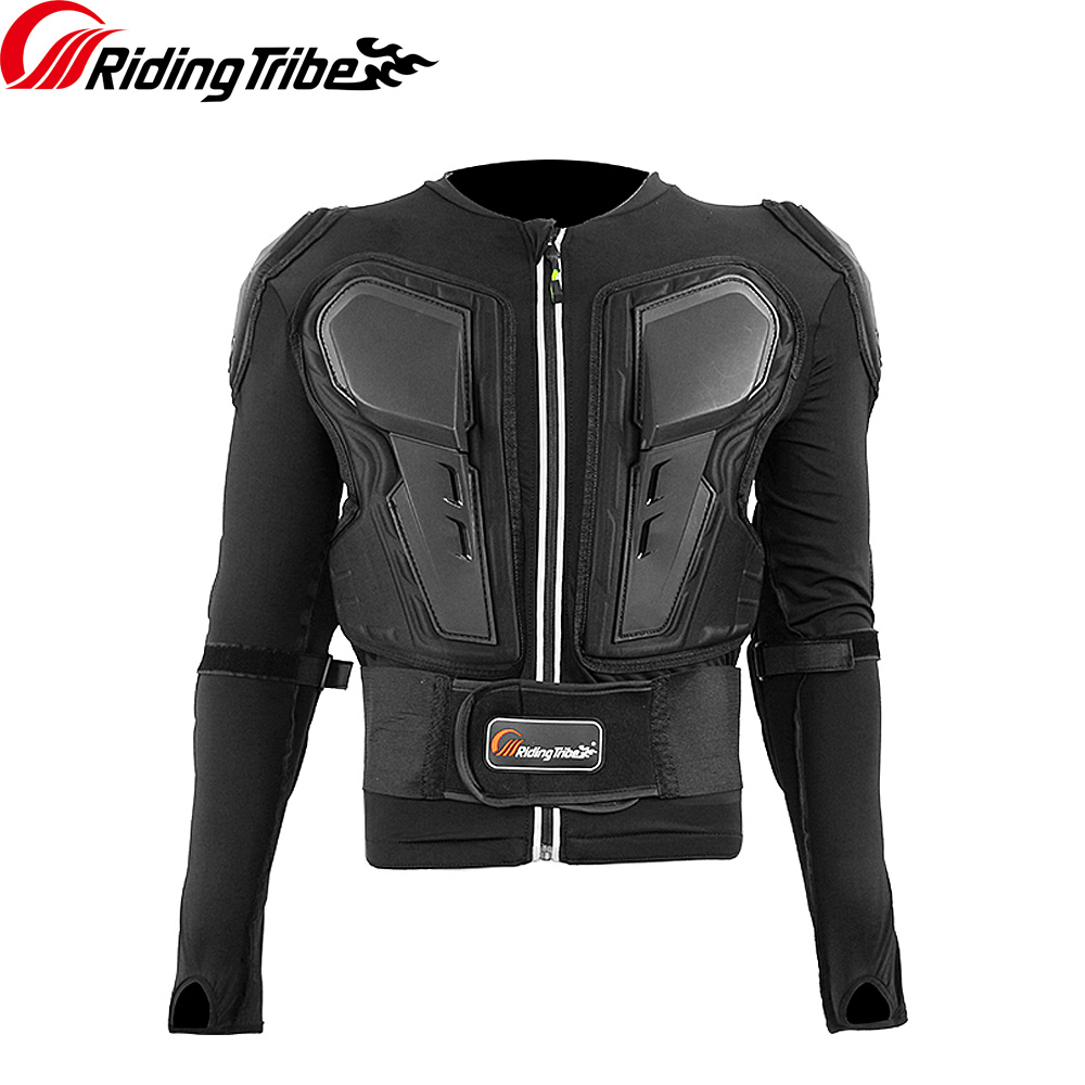 Riding Tribe Motorcycle Jacket Men Women Full Body Motorcycle Armor Protective Gear Motocross Racing Motorcycle Protector HX-P20 herobiker armor removable neck protection guards riding skating motorcycle racing protective gear full body armor protectors