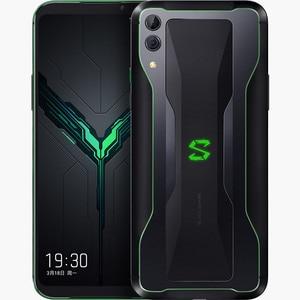 "Image 3 - Original Global Version Xiaomi Black Shark 2 12GB 256GB Gaming Phone Snapdragon 855 Octa Core 6.39"" AMOLED FHD+ Screen 48MP"