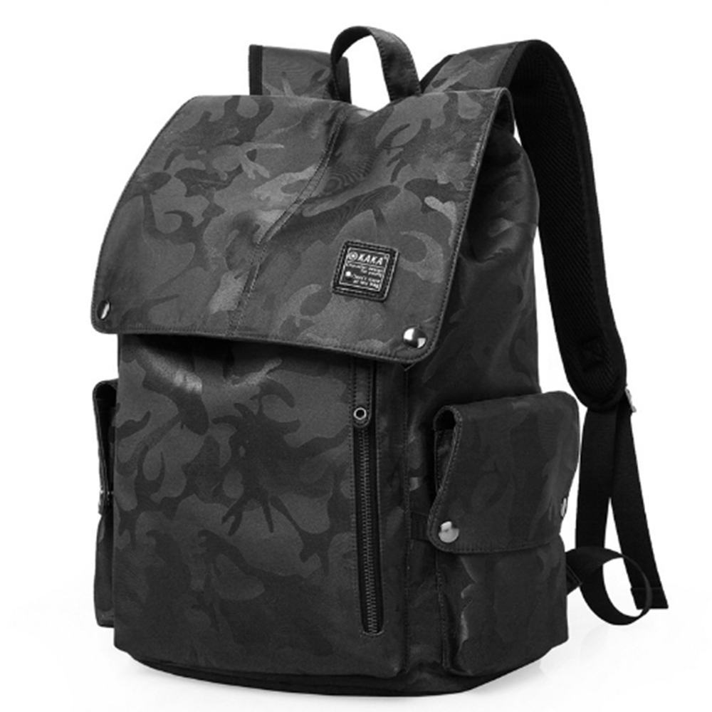 Fashion Men Backpack Kanken Travel Bag Lightweight Mochila High Capacity School Bag Multifunction Male Backpack iokuki passages level 1 class audio cds аудиокурс на 3 cd